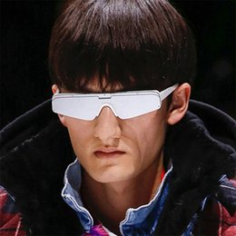 74362a7c5ae New Brand Black Sport Sunglasses Men Women Outdoor Driving Sun Glasses Eye  wear Zonnebril Heren gafas de sol hombre oculos