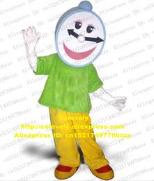 2019 horloges pour animaux de compagnie Réveil Horloge Alarmes Quotidiennes Horloge Horloge Horologe Costume De Mascotte Adulte Grande Fête Maternelle Pet Shop zz7098 horloges pour animaux de compagnie pas cher