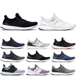 6114fa7cc9 Venda direta ub 3.0 4.0 sapatilha das mulheres dos homens tênis de corrida  mens sports shoes 36-45 moda de luxo mens designer de mulheres sandálias  sapatos