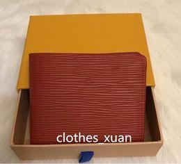 cartão g3 Desconto Novo designer Tote carteira de alta qualidade homens de couro curto Carteiras para as mulheres Homens Coin Purse sacos de embreagem com caixa