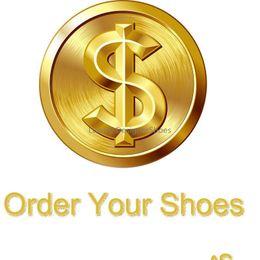 Bestelllink für Schuhe als Kunden erforderlich Lassen Sie Ihre Liste in Ihrer Bestellung von Fabrikanten