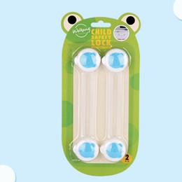 2019 plastique interlock Verrouillage de sécurité en plastique pour enfants plastique interlock pas cher