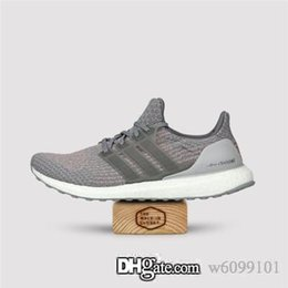 cda9112004d24 Top Quality leisure running shoes for men Zebra Black Dark Grey 2018 Kanye  West design womens Sports Shoes Sneakers With Box