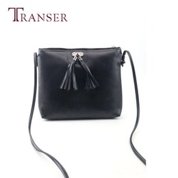 Cheap Best Gift Fashion Red Women Handbag Fashion Tassel Shoulder Bag Tote  Ladies Purse High Quality Famous Designer Casual b30 35 65a51ad56ee0