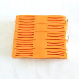 Rolos permanente on-line-30 unidades / pacote grampos de cabelo fofo cabelo perming posição rolos de cabelo secton rolos curlers estilo onda do milho fabricante de cabeleireiro diy ferramenta un853