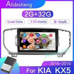 subaru dvd spieler Rabatt 2g + 32g 2.5d 2din android 8.1 go auto dvd multimedia player gps für kia sportage 4 2016 2017 2018 2019 kx5 kx5 navigatio wifi bt