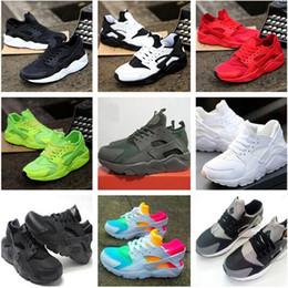 227e625bd71 2019 de alta calidad de la venta caliente nueva moda para mujer para hombre  grandes niños zapatos de malla zapatillas de deporte casuales amantes de  los ...