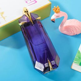 french christmas gifts Coupons - Christmas Gifts High Quality Top Brand French Women's Fashion Perfume Highend Alien Eau De Parfum 90ml