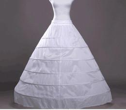 2019 tutu de rede branca Branco Barato Vintage Petticoat Underskirt Balanço Fantasia Saia Net Rockabilly Tutu para Pageant Prom Dresses CPA206 tutu de rede branca barato