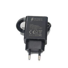 2019 5v 3a ladegerät adapter Doogee BL12000 AC Adapter Fast Charger 3.0 Original Travel Charger EU-Stecker-Adapter + USB-Kabel DC 5V 7 V 9V 12V 3A günstig 5v 3a ladegerät adapter