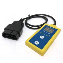 Scanner srs per bmw online-B800 per lo scanner SRS con strumento di reset dell'airbag BMW con cavo da 20 pin