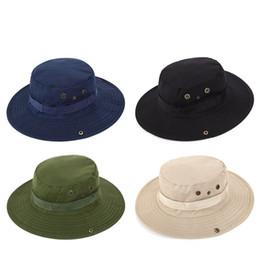 50ec99a2529 Wholesale Bucket Brim Hats - Buy Cheap Bucket Brim Hats 2019 on Sale ...