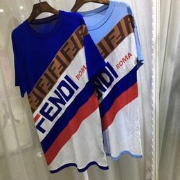 Gepäck & Taschen Frauen Striped Splicing Baseball T-shirt 2018 Sommer Mode Casual O Neck Lose Top T Alle Abgestimmt T Shirt Plus Größe Gutes Renommee Auf Der Ganzen Welt