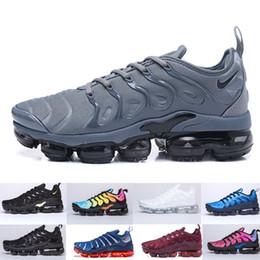 TN Plus кроссовки для мужчин, женщин Royal Smokey Mauve String Colorways Оливковый в металлике тройной белый черный спортивные кроссовки QW98 от