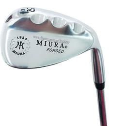 golf keile Rabatt Neue Golfschläger Miura K-Grind 1957 FORGED Golf Wedges 52 oder 56. Project X 6.0 Golfschläger mit Stahlschaft Kostenloser Versand