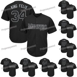 premium selection 4ab6c 0024e Seattle Mariners Baseball Jersey Online Shopping | Seattle ...