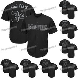 premium selection 85f3e d7732 Seattle Mariners Baseball Jersey Online Shopping | Seattle ...