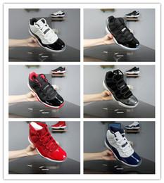 Hombres s Concord zapatos de diseñador deportivo XI 11s zapatos de baloncesto noche de baile gimnasio para damas deportes y ocio zapatos de entrenamiento para correr desde fabricantes