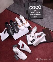 Белые кружева plimsolls онлайн-19ss Новое поступление Итальянские роскошные кроссовки Arena Sneakers Boots на шнурках Легкие плимсоллы Белый Черный Размер 38-45 с коробкой