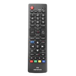 1 Шт. Пластиковый Smart LCD TV 3D Пульт Дистанционного Управления для LG AKB73975709 AKB73715601 TV 3D Smart Player Пульт Дистанционного Управления Высокого Качества Инструмент от