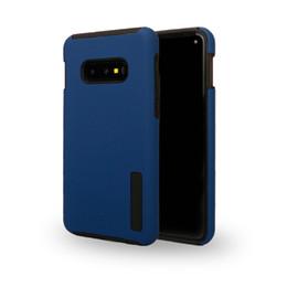 LG K40 K30 V40 Stylo 5 Hibrid Durumda TPU + PC Pürüzsüz Zırh Kapak Çift katmanlı Moto e5 Artı G7 Güç Samsung A10E A20 nereden