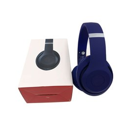 2019 Regalo AAA + Calidad 3.0 Auriculares inalámbricos Auriculares Bluetooth Estéreo Bajo Sonido Auricular Soporte TF AUX FM Para iphone Samsung Drop Ship desde fabricantes