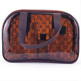 Lavi la borsa impermeabile del lavaggio di trasporto libero / nuovo sacchetto cosmetico della borsa di grande capacità di viaggio a forma di barilotto da borsa per palestra di ciclismo fornitori