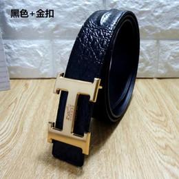 2019 cinture di marca superiore per gli uomini 2018 Cintura di design cintura Cinture di lusso per gli uomini Cintura grande fibbia Cintura in pelle da uomo di alta qualità Cintura in pelle da uomo sconti cinture di marca superiore per gli uomini