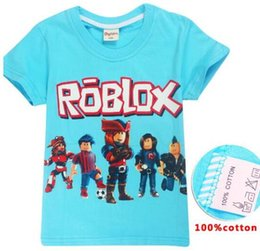 2019 2018 Spring Long Sleeve T Shirt For Girls Roblox Shirt Yellow Blouse For Boys Cotton Tee Sport Shirt Roblox Costume For Baby Boy From Zbd123 Boys Roblox T Shirt Canada Best Selling Boys Roblox T Shirt From Top Sellers Dhgate Canada