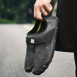 Zapatillas de deporte para hombre Pies descalzos de verano para hombres, zapatos descalzos, ligeros, al aire libre, Quick Aqua, zapatos deportivos, zapatillas deportivas, talla 39-47 desde fabricantes
