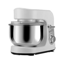 BEIJAMEI Pain Électrique Mélangeur Pâte Oeufs Mélangeur Cuisine Commercial Alimentaire Milkshake Gâteau Mélange Pétrissage Machine ? partir de fabricateur