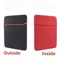 Canada 11 12 13 14 15 17 pouces Étui sac d'ordinateur portable étanche pour Macbok Air Pro Housse ordinateur portable pour iPad Xiaomi Lenovo HP Samsung supplier ipad bags sleeves Offre