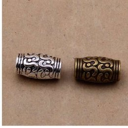 discount antique bronze beads antique bronze spacer beads 2019 on