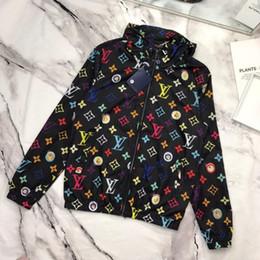 Chaquetas para mujer online-Chaquetas para mujer de comercio exterior, deportes de primavera clásicos, chaquetas de diseñador de la marca, detalles de abrigo, trabajo perfecto elástico, chaqueta de viaje al aire libre suave