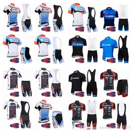 KÜP ekibi Yaz Bisiklet Jersey kısa kollu Nefes Bisiklet Giyim Hızlı Kuru Bisiklet Spor Ciclismo 9D jel ped Bisiklet Önlüğü pantolon A3045 nereden