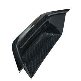 Conducente della porta online-Rivestimento bracciolo interno porta auto ABS per BMW X3 X4 lato guidatore lato passeggero / maniglia interna per bmw f25 f26 / rivestimento interno auto