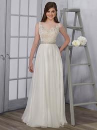 c9f3eb9f9 Grace Ivory   Champagne Sweetheart Chiffon Sheath Vestidos de novia Vestidos  de novia Vestidos de novia Vestidos Tamaño personalizado 2-18 KF1217185