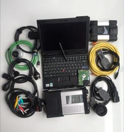 2019 bmw key sell 2em1 ferramenta de diagnóstico mb estrela c5 e para b-mw icom próximo com 1 tb hdd 2019.03 v soft-ware em laptop x200t 4g