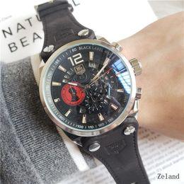 2019 relógios baratos baratos LOGOTIPO GC Top Alta Qualidade de Luxo Moda Feminina Relógios Presente Brown Belt Data Promoção Barato Vendendo Homem Design Simples Relógio de Pulso Por Atacado desconto relógios baratos baratos