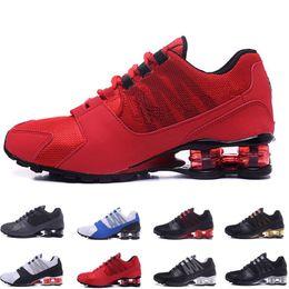 a599ec7b Comercio al por mayor Hombres Mujeres Avenue 802 803 Turbo NZ OZ R4 Zapatos  casuales Zapatos de moda Mujer Deportes al aire libre para caminar  Zapatillas de ...