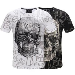 2019 style t-shirt design hip hop T-shirt en coton pour hommes T-shirt design hip hop pour hommes T-shirt pour hommes Style mode T-shirts décontractés Chemises Tops style t-shirt design hip hop pas cher