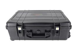 plus de capacité de stockage, capacité de stockage très élevée, capacité de 6 000 litres, Black Trolly Black, design breveté en plastique ABS ? partir de fabricateur