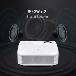 Freeshipping C600 HD Mini Projektör Yerli 1280 x 720P Taşınabilir LED Proyector telefon için 1080P 4K (Opsiyonel Android 10 TV Box) nereden 3d projektör ucuz tedarikçiler