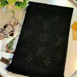 Envoltórios de caxemira para mulheres on-line-MARCA New mulheres Cachecóis Design Mulheres lã cashmere Scarvers Tamanho 180x30cm longo Xaile Womans Enrole nenhuma caixa navio rápido