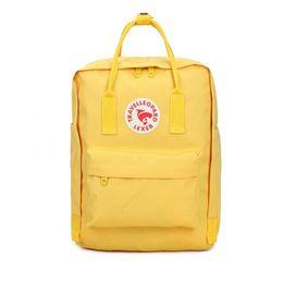 Deutschland Mode-Mädchen Schulranzen Teenager Süßigkeit-Farben-Frauen-Doppelt-Schulter Reisetaschen und Rucksäcke wasserdichte großes Kapazitäts-Pack Versorgung