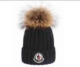 Bobble Şapka Yeni Moda Katı Renk Örgü Kasketleri Şapka Kış örme Şapkalar Sıcak Adam Kadın Çoklu Skullies Kayak Yumuşak Kap Bere Kemik Spor nereden cadılar bayramı için korkunç palyaçolar tedarikçiler