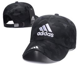 cappelli di stile militare per gli uomini Sconti 2019 Berretto da baseball della banda dei cappelli di snapback per le donne degli uomini di marca hip-hop tappi golf moda moto osso masculino casquette