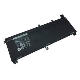 Batteria 6cell online-61Wh 6cell Batteria T0TRM per Dell XPS 15 9530 Precision M3800 H76MV 7D1WJ TOTRM