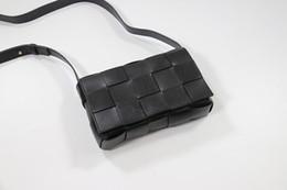 Borse di cuoio tessuto designer online-borsa della borsa del progettista di lusso borsa BV della borsa a tracolla di modo delle donne del progettista della spalla del cuoio genuino di cuoio genuino