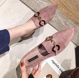 Vente en gros Chaussures Pointues 2019 en vrac ¨¤ partir de